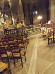 パリ_サン・シュルピス教会13