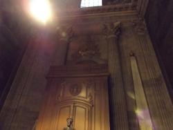 パリ_サン・シュルピス教会12