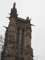 20170101パリ_サン・ジャックの塔8