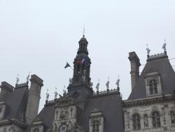 20170101パリ市庁舎6