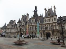 20170101パリ市庁舎4