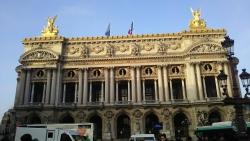 パリ オペラ座1