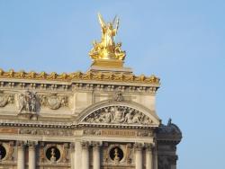 パリ オペラ座6