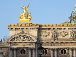 パリ オペラ座5