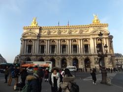 パリ オペラ座3