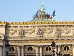 パリ オペラ座4