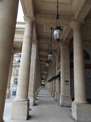 パリの風景4