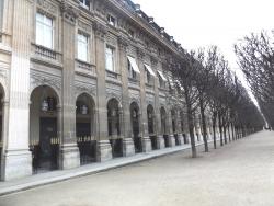 パリの風景6