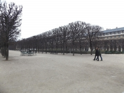 パリの風景8