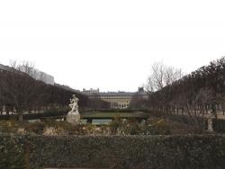 パリの風景12