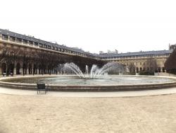 パリの風景14