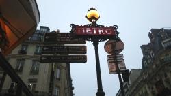 パリの風景20
