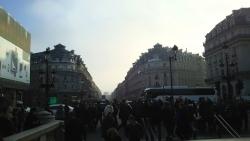 パリの風景21