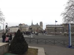 パリの風景25