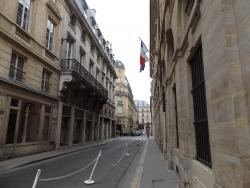 パリの風景23