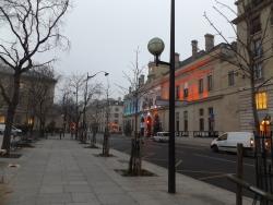 パリの風景27