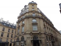 パリの風景24