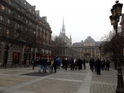 パリの風景29