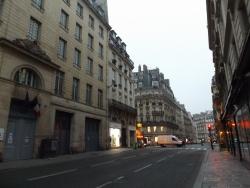 パリの風景28