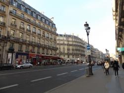 パリの風景33