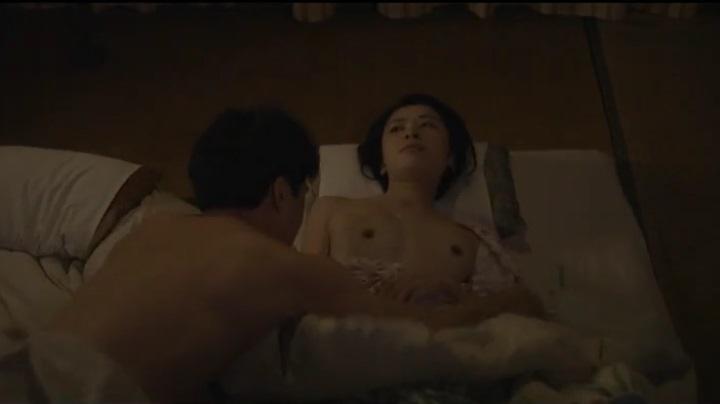 【ルーキーズ】八木塔子が花芯でヌード&濡れ場、2回目両乳首露出