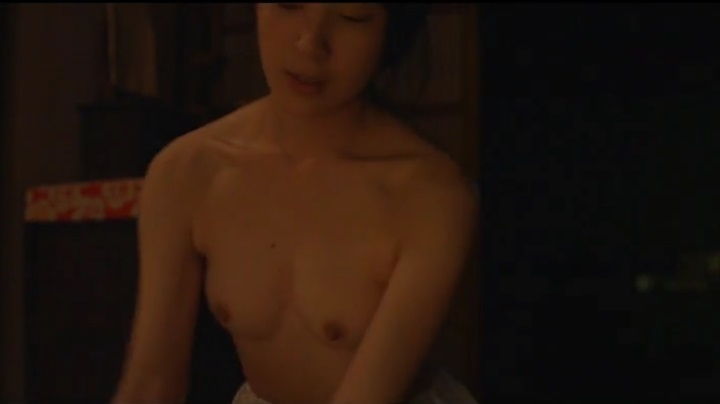 【ルーキーズ】八木塔子が花芯でヌード&濡れ場、3回目騎乗位で乳首露出