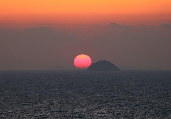 夕陽 2 29.2.25