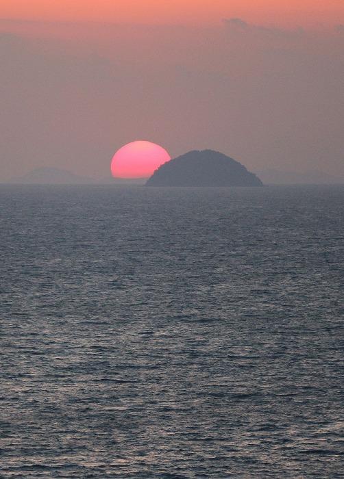 夕陽 4 29.2.25