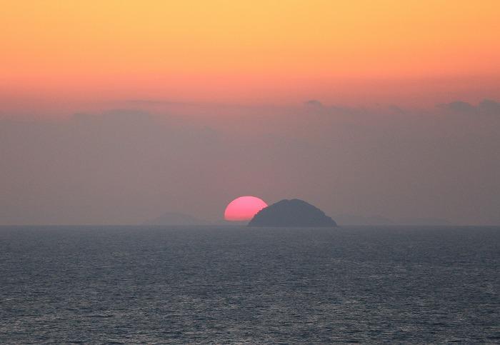 夕陽 5 29.2.25