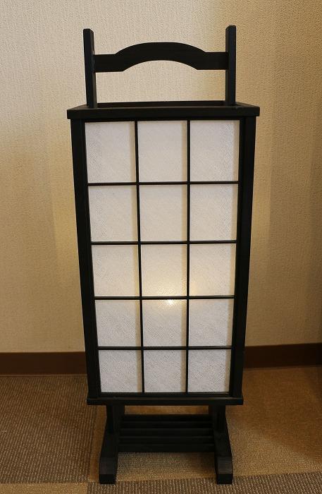 行燈(香翠座) 29.3.20