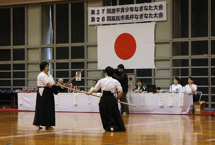 競技開始 10:10 29.4.2