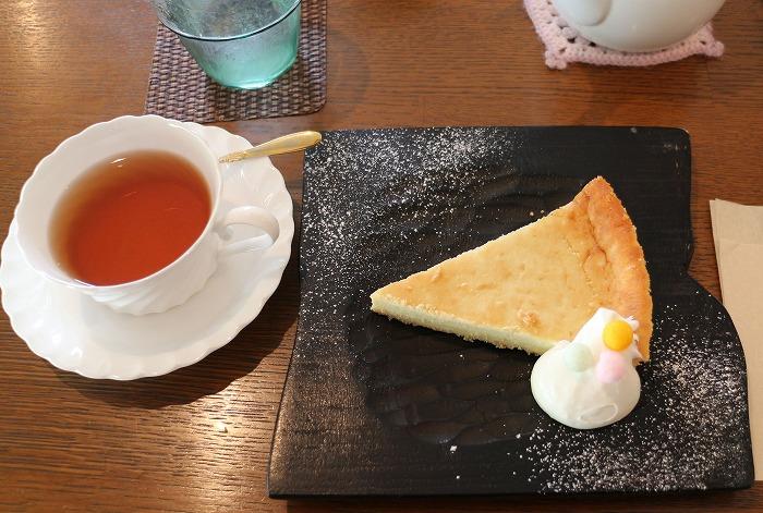 とうふチーズケーキ 29.4.27