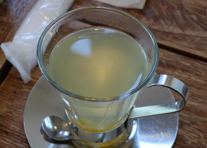 柚子茶 風車の丘 29.2.28