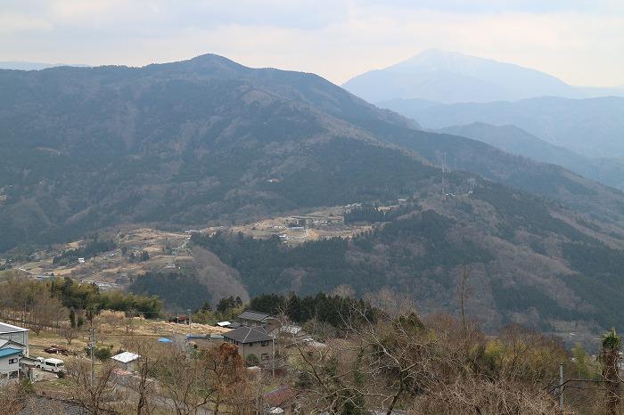 ウマバからの眺め 29.3.6