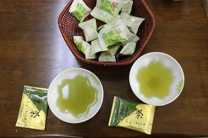 高瀬茶業組合 29.3.6