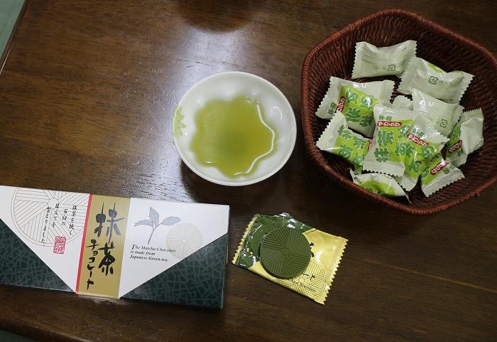 二ノ宮茶業組合 29.3.6