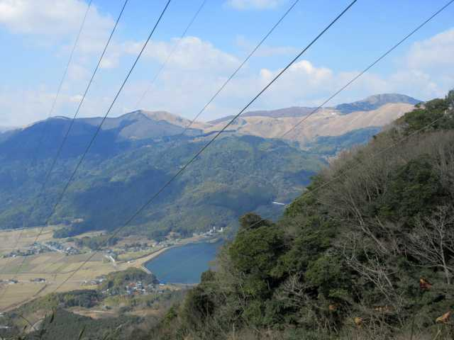 IMG8709JPG山口ダムと平尾台