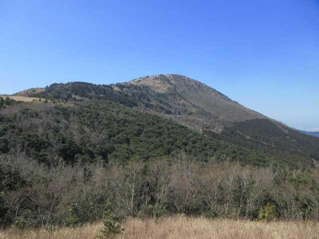 IMG9041JPG電波塔付近から貫山