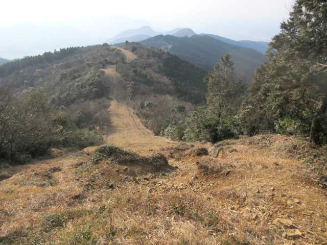 IMG9089JPG牛斬り山を振り返る