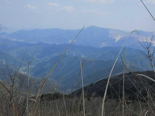 IMG9422JPG平尾台貫山