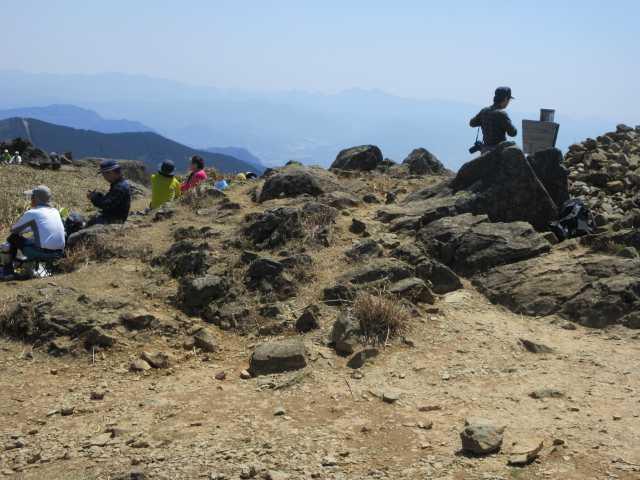 IMG9993JPG福智山山頂です