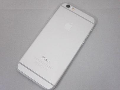 iPhone6シルバー2