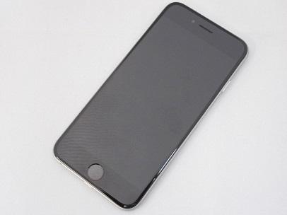 iphone6シルバー