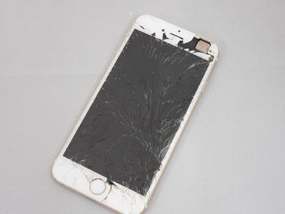 iphoneジャンク