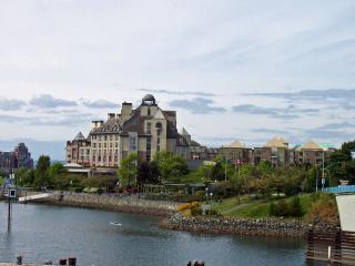 ビクトリアホテル