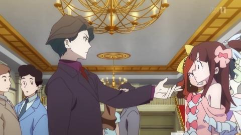 リトルウィッチアカデミア(TV) 第10話 新たなるはじまり アニメ実況 感想 画像