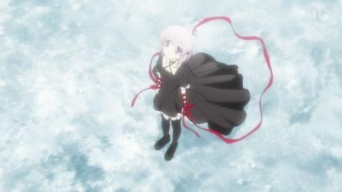 Rewrite(リライト) 2ndシーズン 第24話 君と叶えた約束 アニメ実況 感想 画像