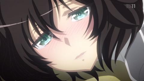 sin 七つの大罪 第2話 嫉妬ゆえの暴走 アニメ実況 感想 画像