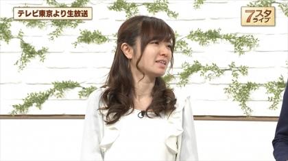 170318 7スタライブ 紺野あさ美 (2)