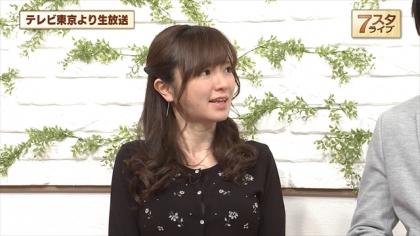 170324 7スタライブ 紺野あさ美 (4)